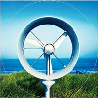 Zweva Engineering Piqo Windmill 1